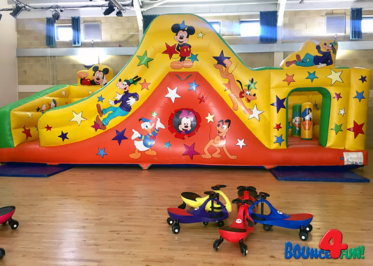Disney Play Centre